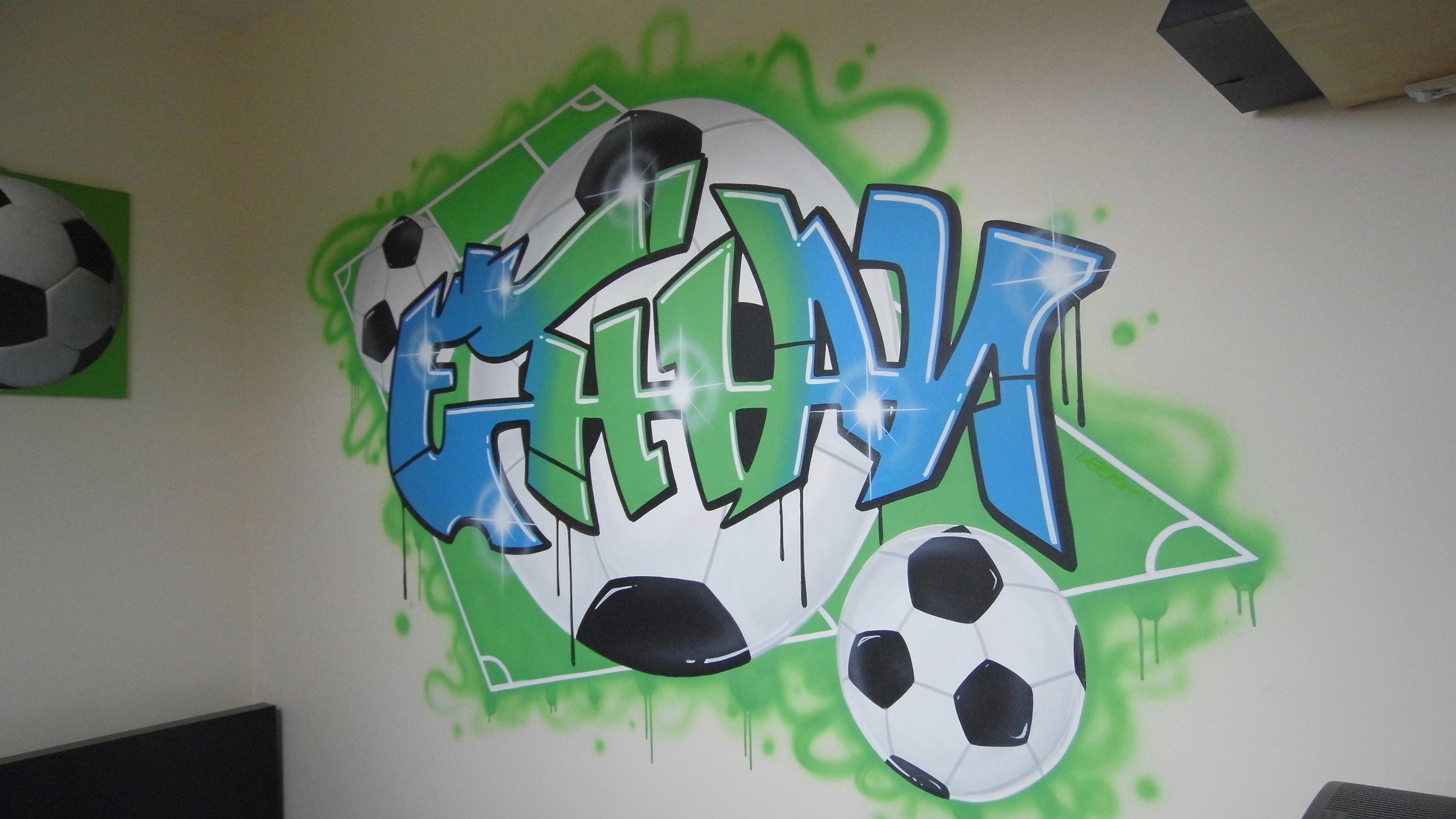 Ethan Graffiti